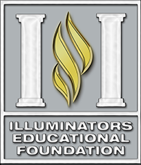 Illuminators Educational Foundation  Logo