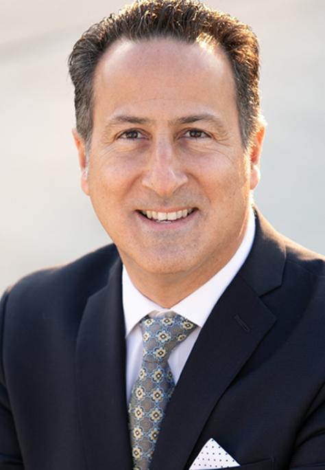 Michael Ajemian