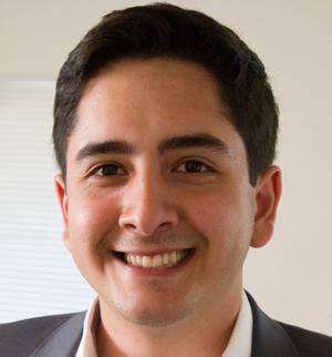 Alejandro R. Angarita